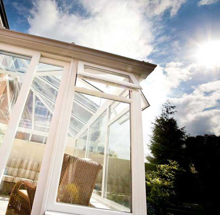 Find Your Perfect Double Glazing, Today.